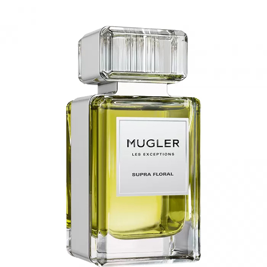 Mugler Les Exceptions Supra Floral унисекс парфюм