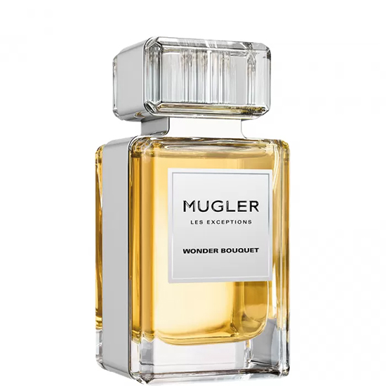Mugler Les Exceptions Wonder Bouquet унисекс парфюм