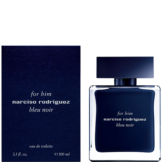 Narciso Rodriguez FOR HIM BLEU NOIR мъжки парфюм