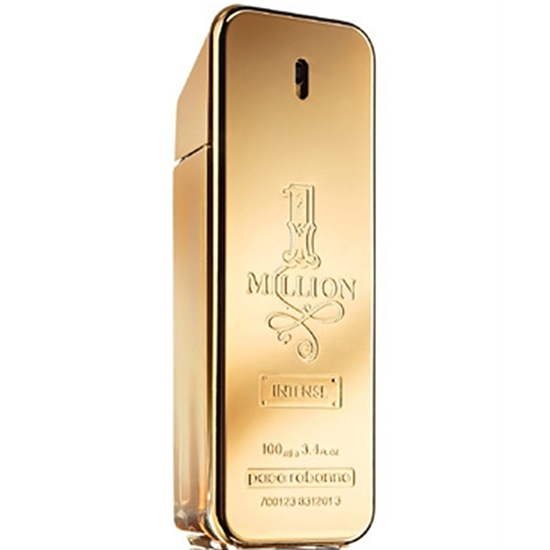 Paco Rabanne 1 MILLION INTENSE парфюм за мъже 100 мл - EDT