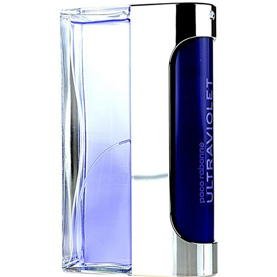Paco Rabanne ULTRAVIOLET парфюм за мъже EDT 100 мл