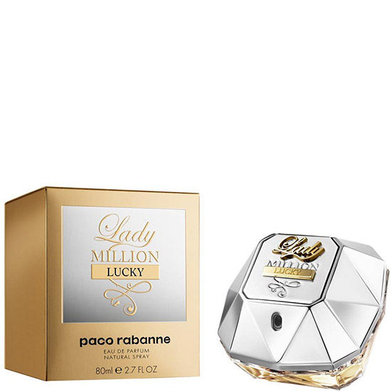 Paco Rabanne Lady Million Lucky дамски парфюм