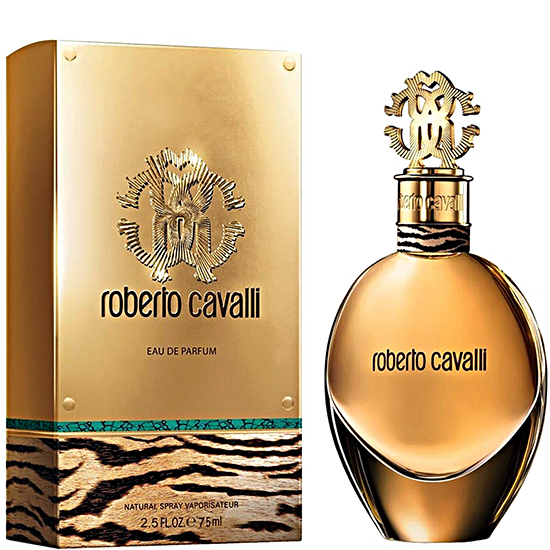 Roberto Cavalli Eau De Parfum Дамски Парфюм 1397 на ХИТ цена ... bc7d5f61de