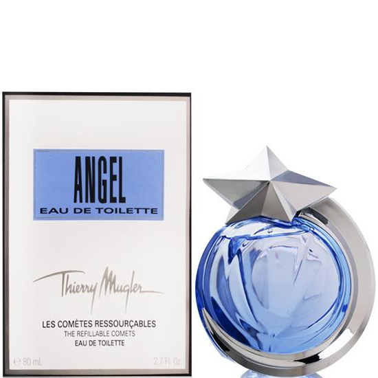 Thierry Mugler ANGEL Eau De Toillette дамски парфюм