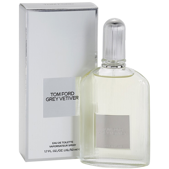 Tom Ford GREY VETIVER Eau de Toilette мъжки парфюм