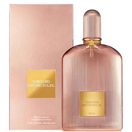 Tom Ford Orchid Soleil дамски парфюм