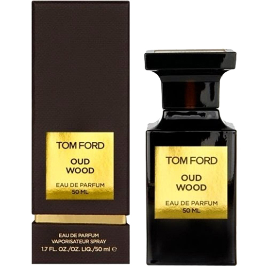 Tom Ford Oud Wood - Private Blend унисекс парфюм