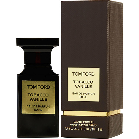 Tom Ford Tobacco Vanille - Private Blend унисекс парфюм