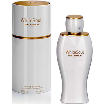 Ted Lapidus WHITE SOUL дамски парфюм