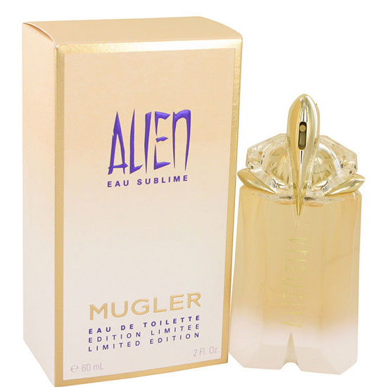 Thierry Mugler Alien Eau Sublime дамски парфюм