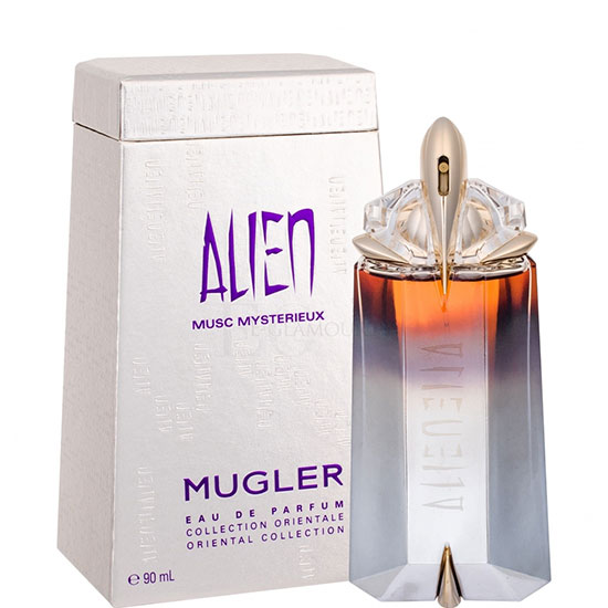 Thierry Mugler Alien Musc Mysterieux дамски парфюм