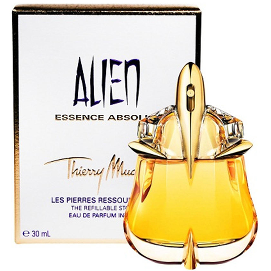 Thierry Mugler ALIEN ESSENCE ABSOLUE дамски парфюм