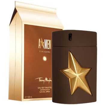Thierry Mugler A MEN PURE COFFEE мъжки пафрюм
