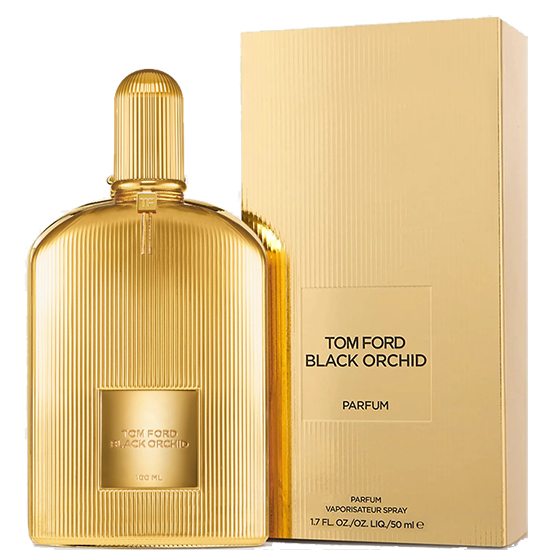 Tom Ford Black Orchid Parfum унисекс парфюм