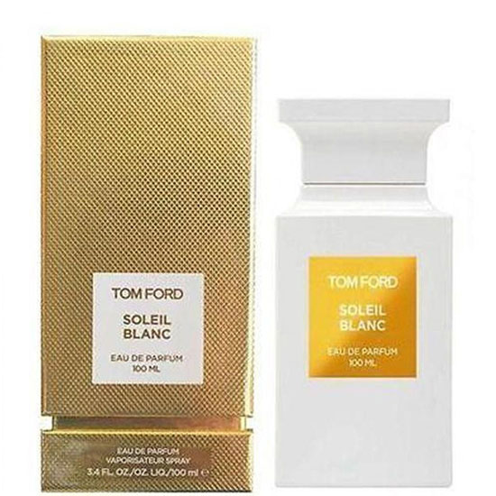 Tom Ford Soleil Blanc - Private Blend унисекс парфюм