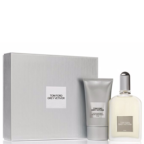 Tom Ford GREY VETIVER комплект 2 части 50 мл - EDP