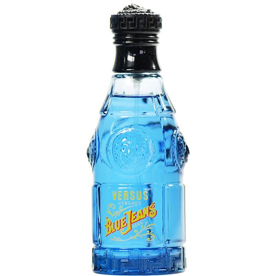 Versace BLUE JEANS парфюм за мъже EDT 75 мл