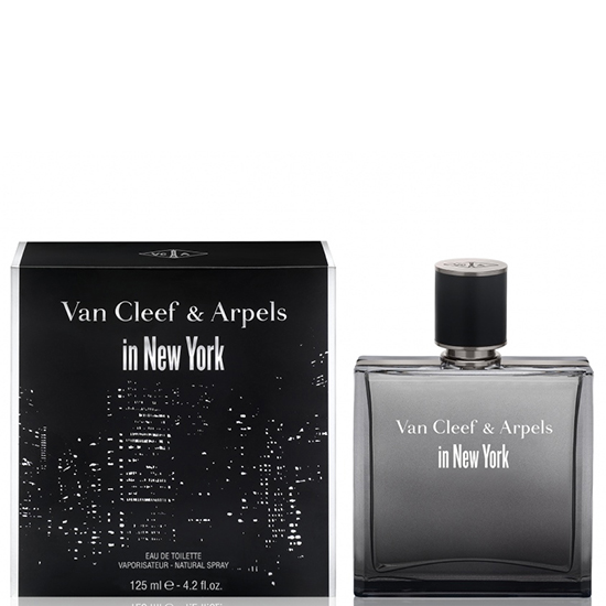Van Cleef & Arpels In New York мъжки парфюм