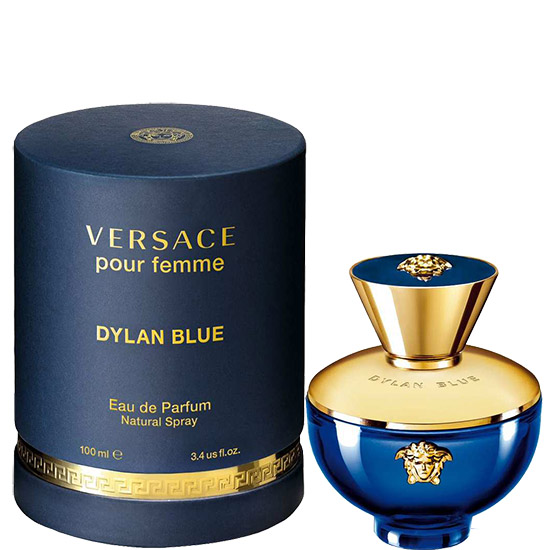 Versace Dylan Blue Pour Femme дамски парфюм