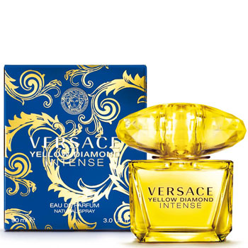 Versace YELLOW DIAMOND INTENSE дамски парфюм