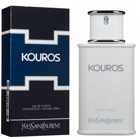 Yves Saint Laurent KOUROS мъжки парфюм