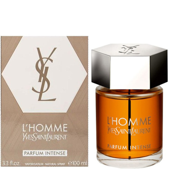 Yves Saint Laurent L'HOMME PARFUM INTENSE мъжки парфюм
