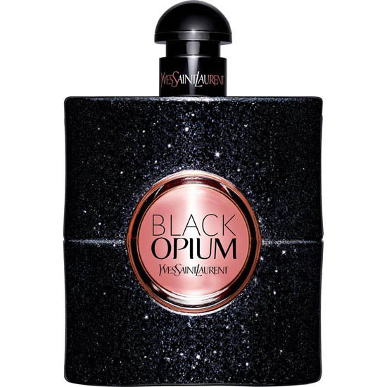 Yves Saint Laurent BLACK OPIUM парфюм за жени 50 мл - EDP
