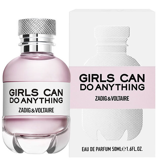 Zadig&Voltaire Girls Can Do Anything дамски парфюм