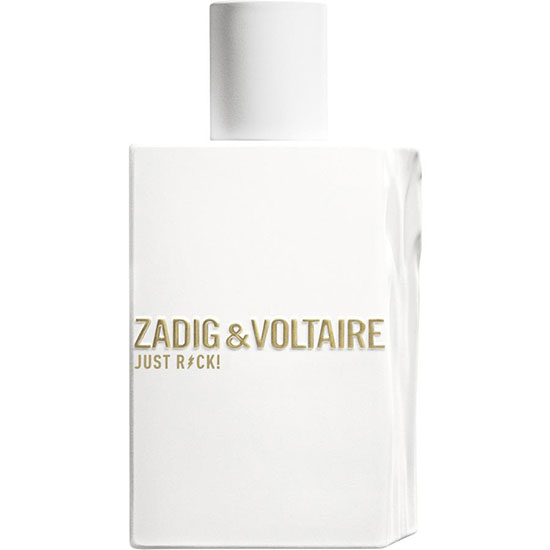 Zadig&Voltaire Just Rock! for Her парфюм за жени 50 мл - EDP