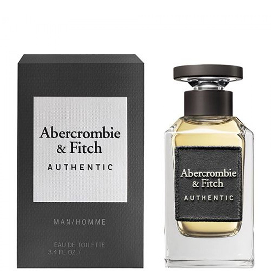 Abercrombie&Fitch Authentic Man мъжки парфюм