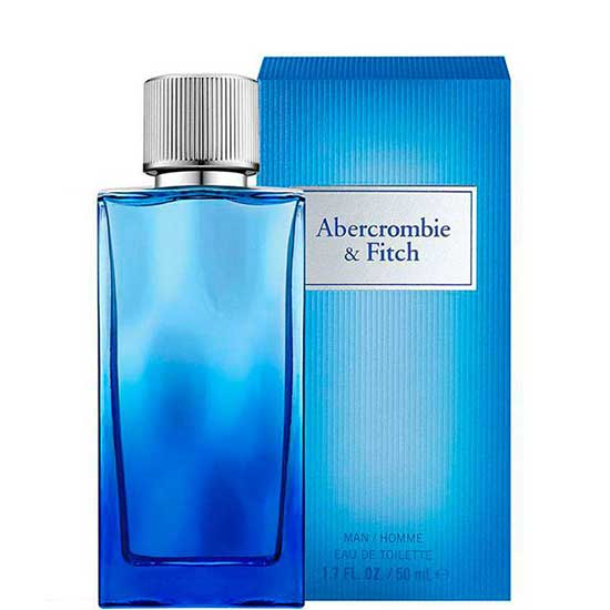 Abercrombie&Fitch First Instinct Together For Him мъжки парфюм