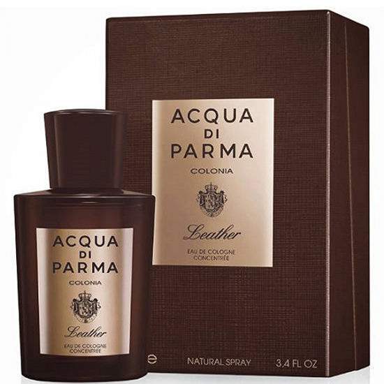 Acqua Di Parma COLONIA LEATHER мъжки парфюм