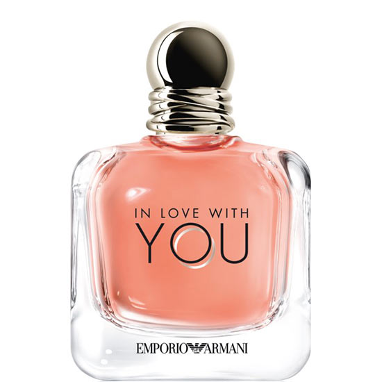 Emporio Armani In Love With You парфюм за жени 30 мл - EDP