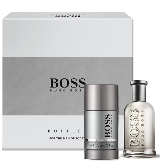 Hugo Boss BOSS BOTTLED комплект 2 части 100 мл - EDT