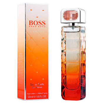 Hugo Boss BOSS ORANGE SUNSET дамски парфюм
