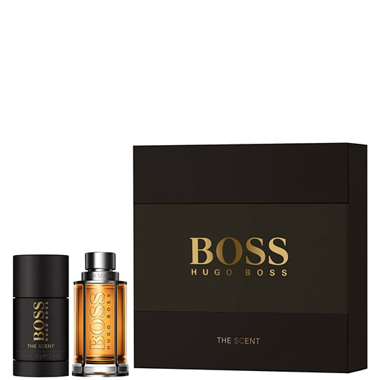 Hugo Boss Boss The Scent комплект 2 части 50 мл - EDT