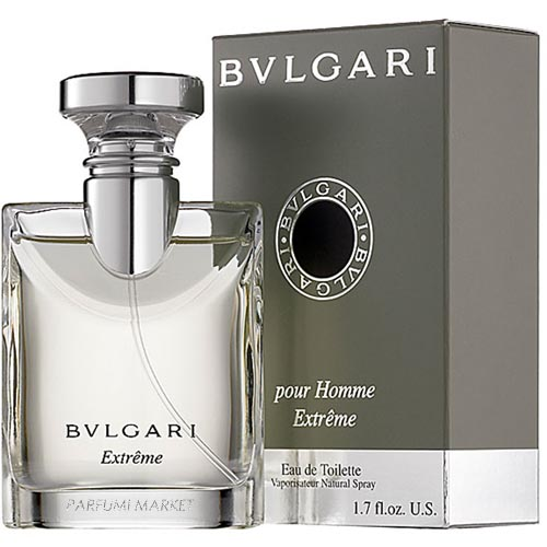 Bvlgari POUR HOMME EXTREME мъжки парфюм