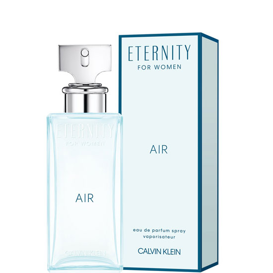 Calvin Klein Eternity Air For Women дамски парфюм
