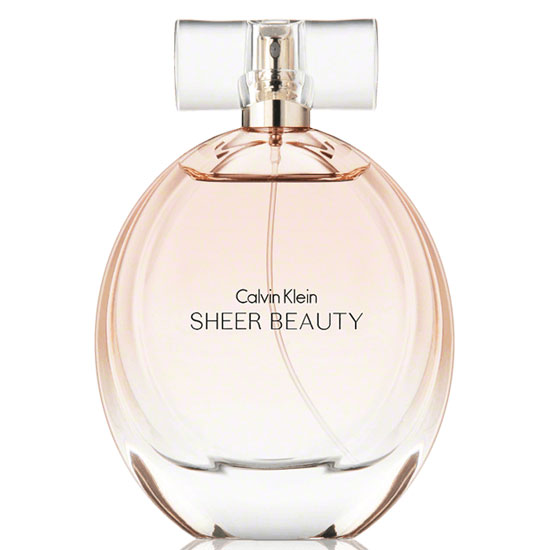 Calvin Klein SHEER BEAUTY парфюм за жени EDT 100 мл