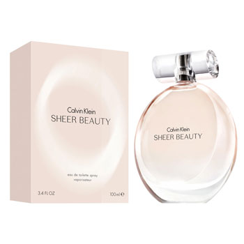 Calvin Klein SHEER BEAUTY дамски парфюм