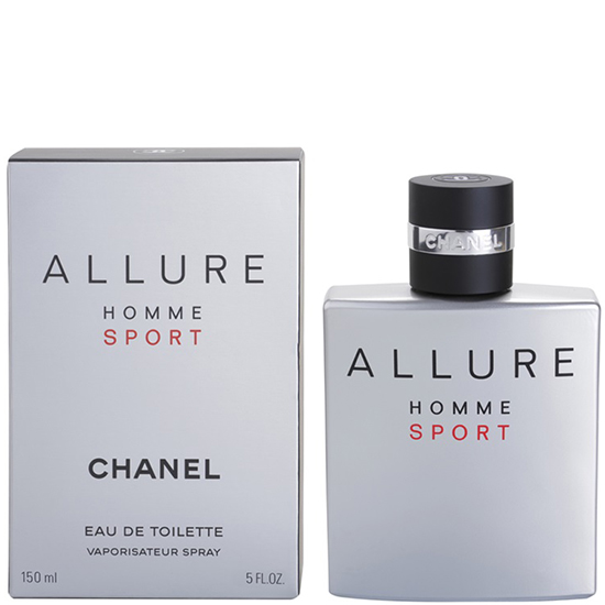 Chanel ALLURE HOMME SPORT мъжки парфюм