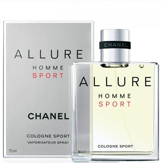 Chanel ALLURE HOMME SPORT COLOGNE мъжки парфюм