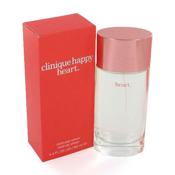 Clinique HAPPY HEART дамски парфюм
