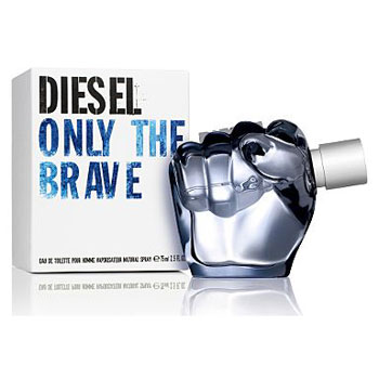 Diesel ONLY THE BRAVE мъжки парфюм
