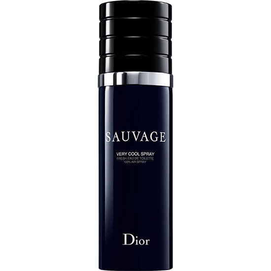 Christian Dior Sauvage Very Cool Spray мъжки парфюм 100 мл - EDT