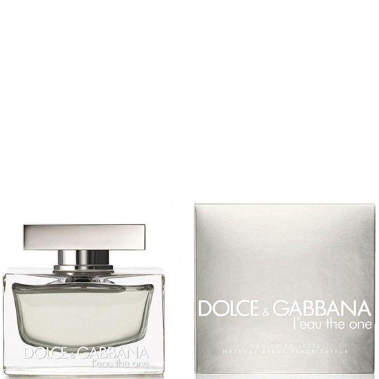 Dolce&Gabbana L'EAU THE ONE дамски парфюм