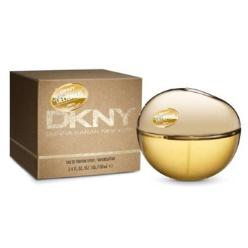Donna Karan DKNY GOLDEN DELICIOUS дамски парфюм