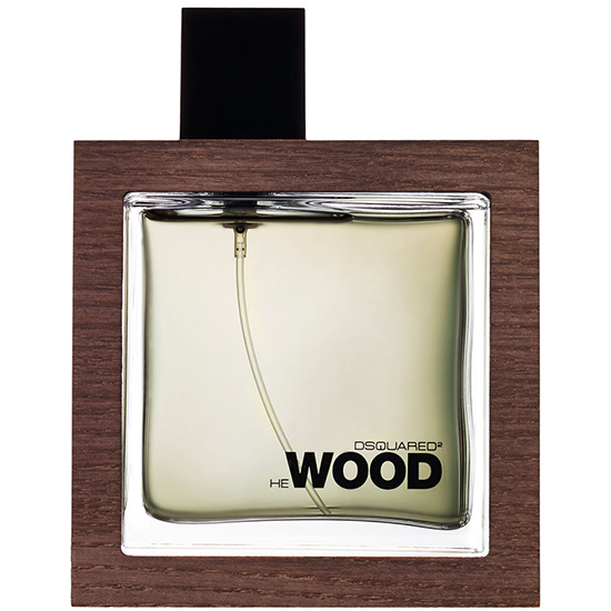 Dsquared HE WOOD ROCKY MOUNTAIN парфюм за мъже EDT 50 мл