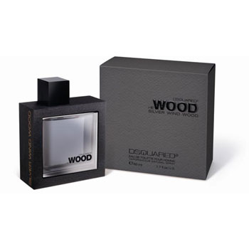 Dsquared HE WOOD SILVER WIND WOOD мъжки парфюм