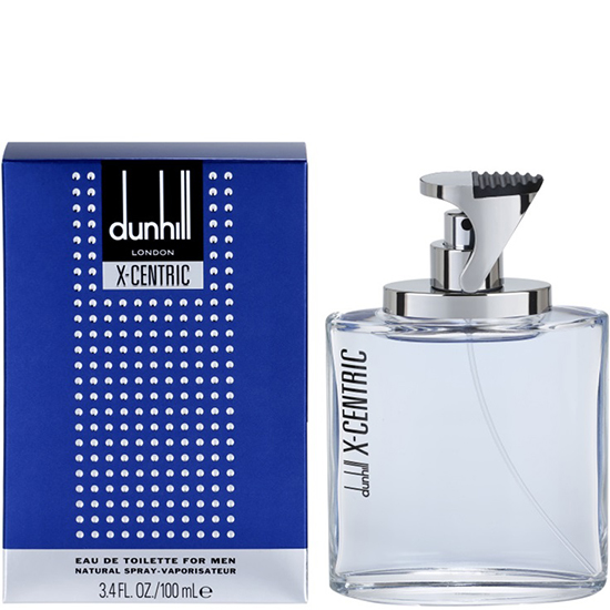 Dunhill X-CENTRIC мъжки парфюм